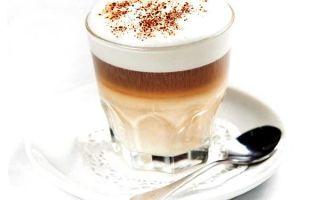 Кофе Макиато: секреты приготовления итальянского напитка