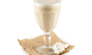 Раф кофе – райский напиток