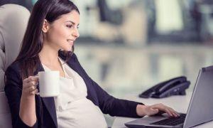 Можно ли беременным кофе