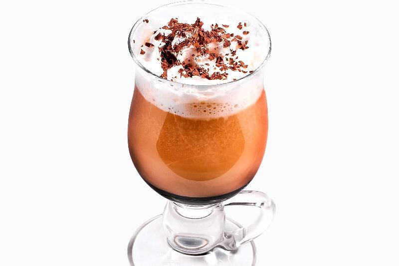 Фраппе кофе