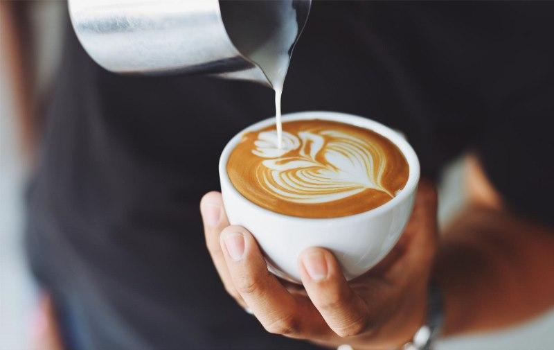 как готовить кофе флэт уайт