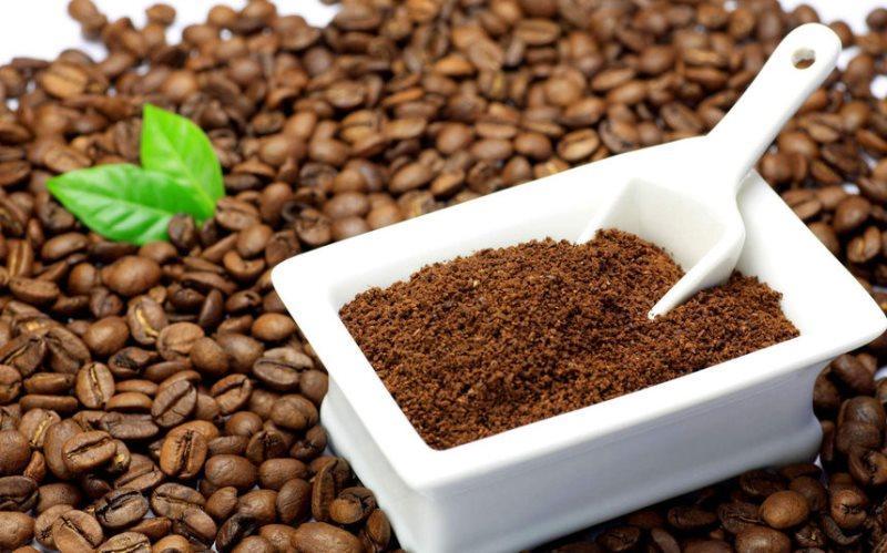 Кофе Робуста - терпкий вкус и аромат