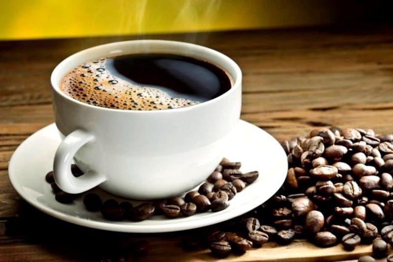 Можно ли пить кофе при пониженном давлении