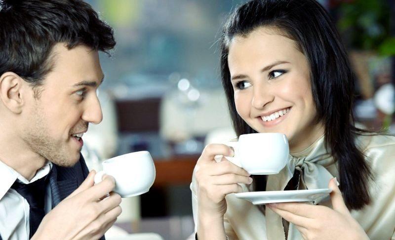 Кофе ристретто - терпкий и насыщенный напиток