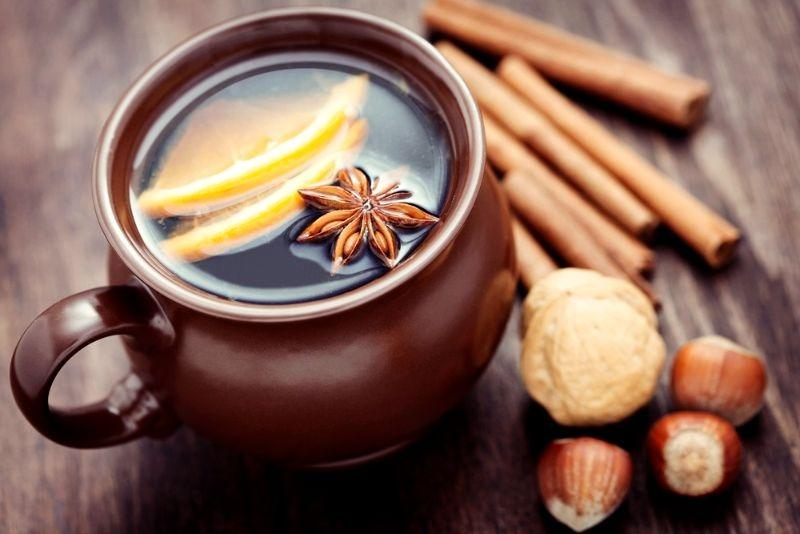 Кофе с корицей: 7 рецептов как основа для творчества