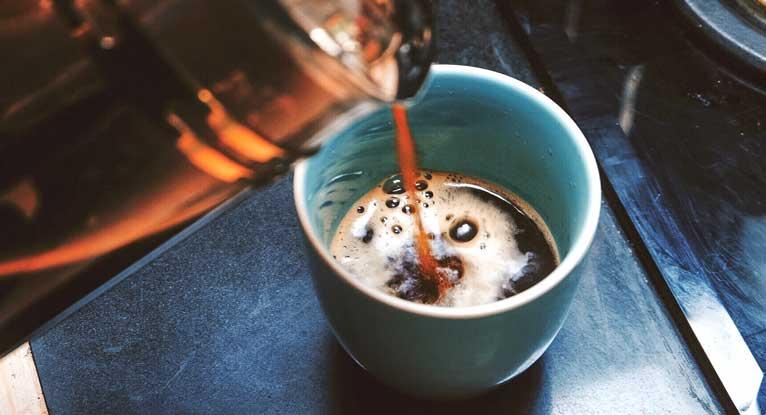 Влияние кофе на печень и поджелудочную железу
